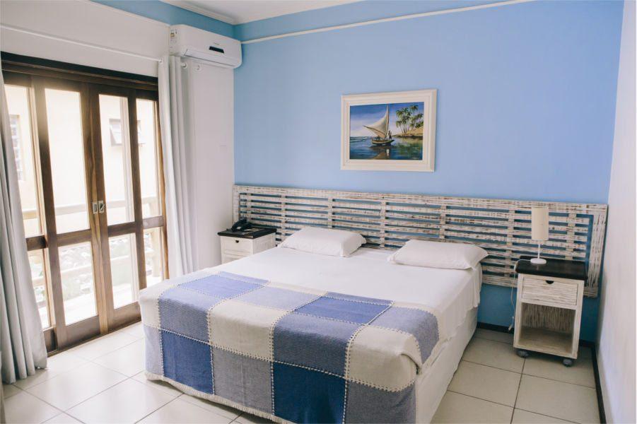 Suite Luxo Pousada Porto Mare - Maresias