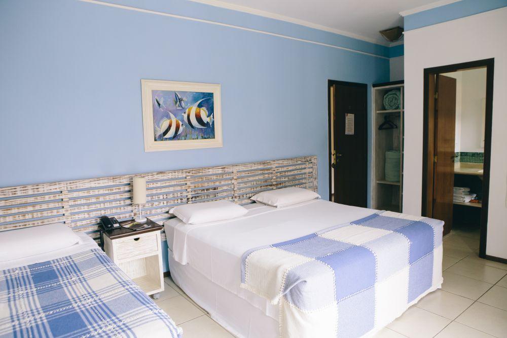 Suite Luxo Pousada em Maresias
