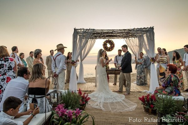 Maresias Casamento