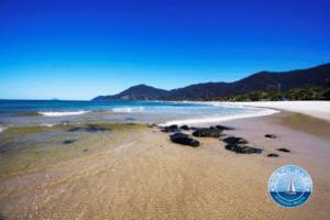 Praia Canto da Barra