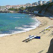 Praia da Baleia : Praias perto de Maresias | Pousada Porto Mare